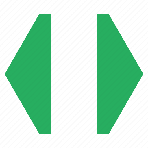 african, country, flag, national, nigeria, nigerian icon