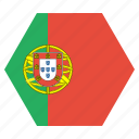 country, flag, portugal, portugese, european