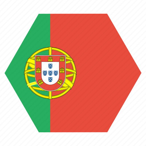 Country, flag, portugal, portugese, european icon - Download on Iconfinder