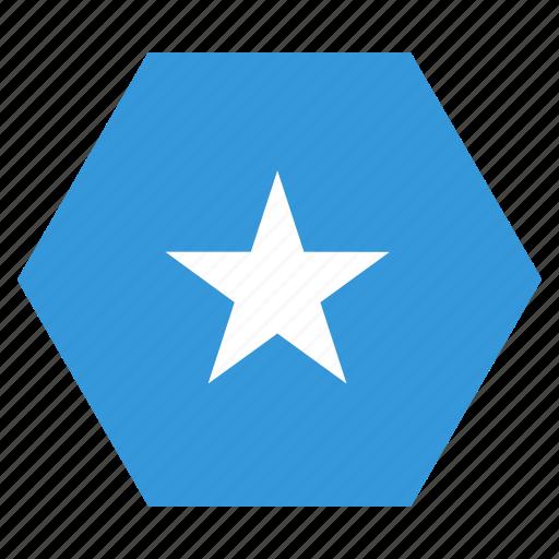african, country, flag, national, somalia, somalian icon
