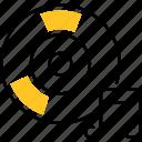 music, vinyl, turntable, sound, record