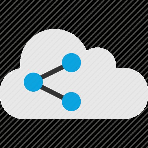data, internet, online, web icon