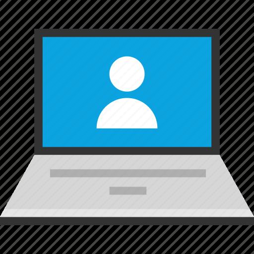 facebook, friend, internet icon