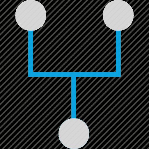 internet, net, networking icon