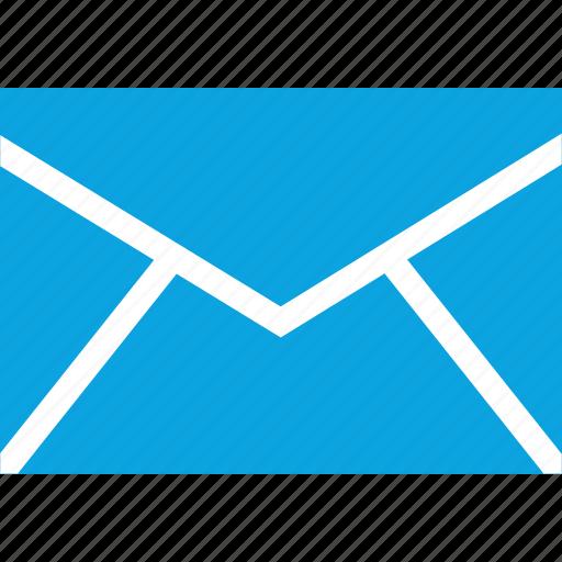 internet, message, web icon