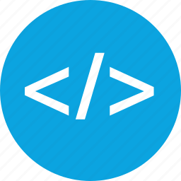 code, developer, development, internet, online, web icon