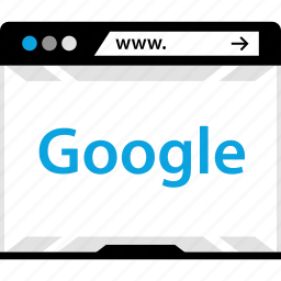 engine, google, internet, online, search, web icon
