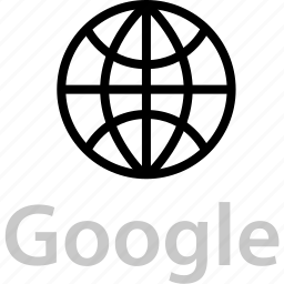 google, internet, online, web, wide, world icon