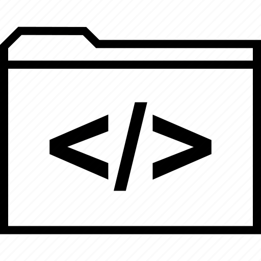 development, file, web icon