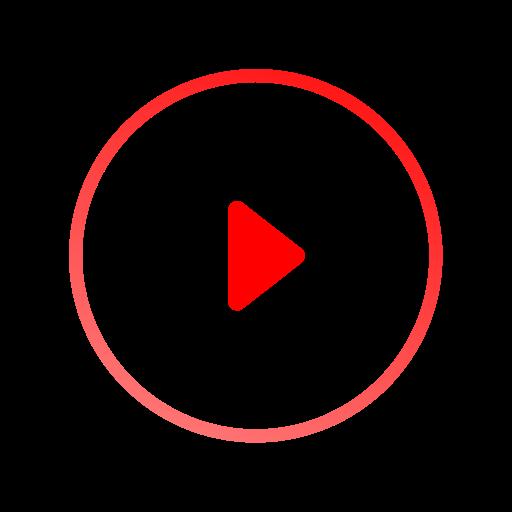 Music Shubhambhatia Thevectorframe Youtube Youtube Music Icon Free Download