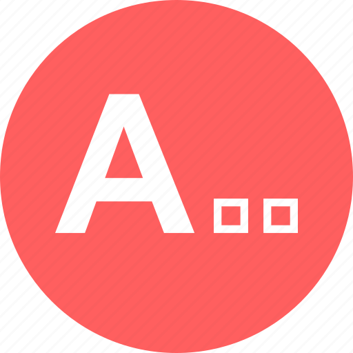 a, edit, learn, learning icon