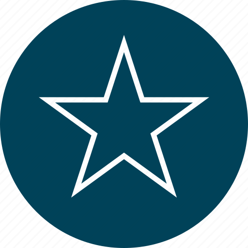 favorite, special, star icon