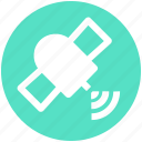 antenna, booster, dish, satellite, space antenna