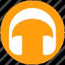 earphone, handsfree headset, headphones, headset, phone headset