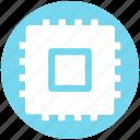 central processor, cpu, cpu chip, processor, chip, microchip