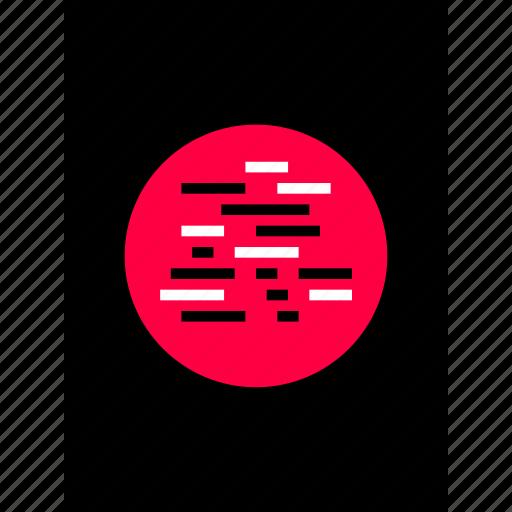 code, document, script, web icon