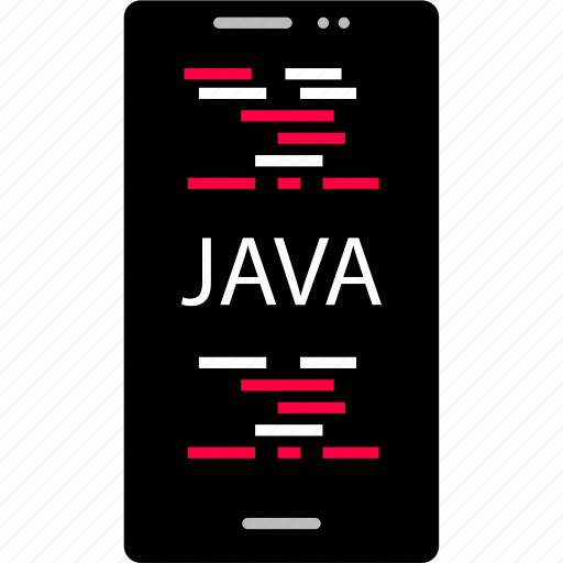 app, java, program icon