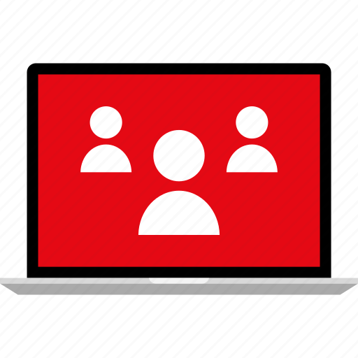 people, person, users icon