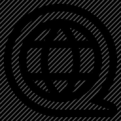 Browser, communication, information, internet, online, website, www icon - Download on Iconfinder