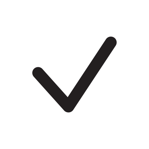 accept, approved, check, checkmark, done, ok, yes icon