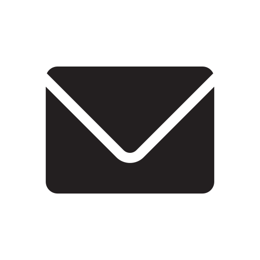 communication, conversation, email, envelope, inbox, mail, message icon