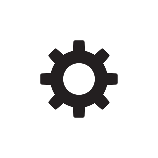 configuration, gear, options, preferences, seo, settings, tools icon