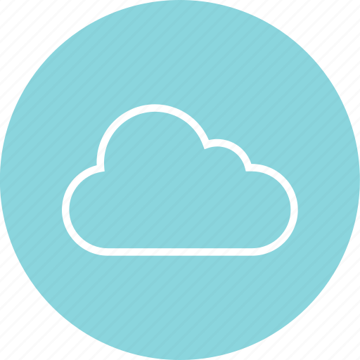 cloud, online, save, weather icon