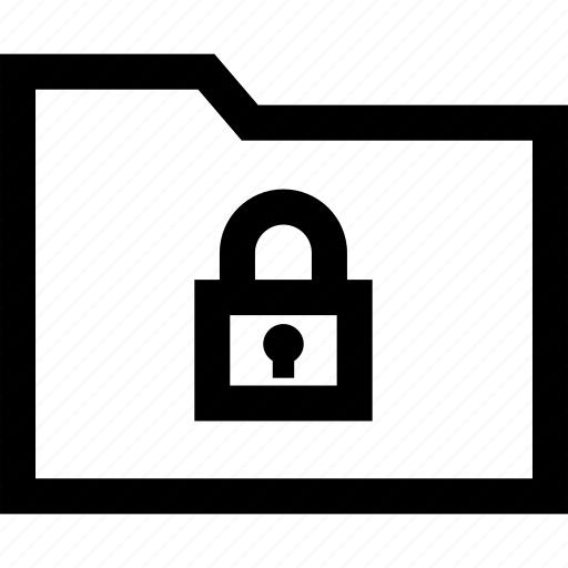 lock, safe, secured, security icon
