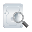 disk, hard, compact, disc, storage icon