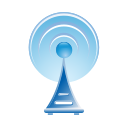 signal, tower, wireless, wifi, antenna icon
