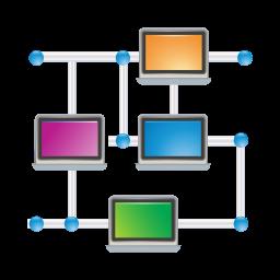 design, online, seo, web icon