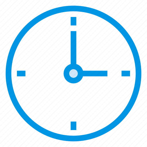 alarm, clock, hour, hours, time, timing, wall icon
