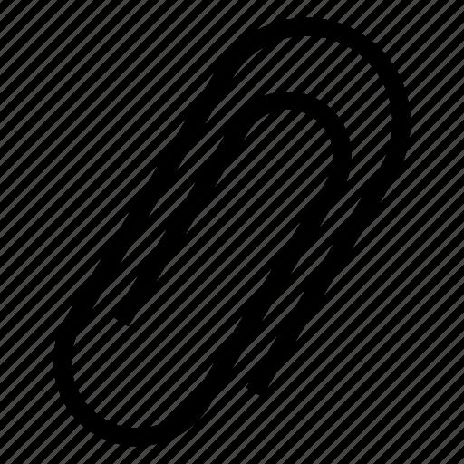 attach, attachment, clip, document, email, emailattachment, paperclip icon