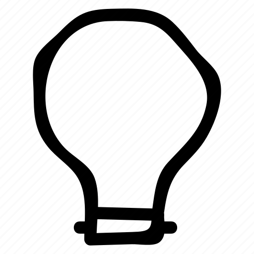 blub, bright, creative, idea, lightbulb, process, solution icon