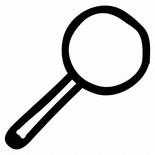 find, finder, glass, magnify, search, zoom, zoomin icon