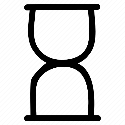 customer, history, hourglass, service, time, timer, watch icon