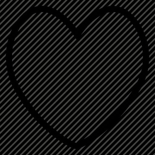happy, heart, love, relationship, smile, valentines, wedding icon