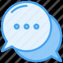 communication, chat, conversation, interaction