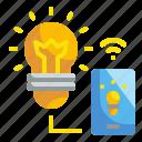 bulb, electricity, idea, lights, technology