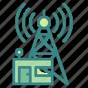 antenna, communicatiion, internet, technology, wifi