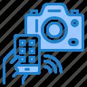 smartphone, internet, application, camera, wifi