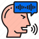 voice, sound, internet, wifi, human