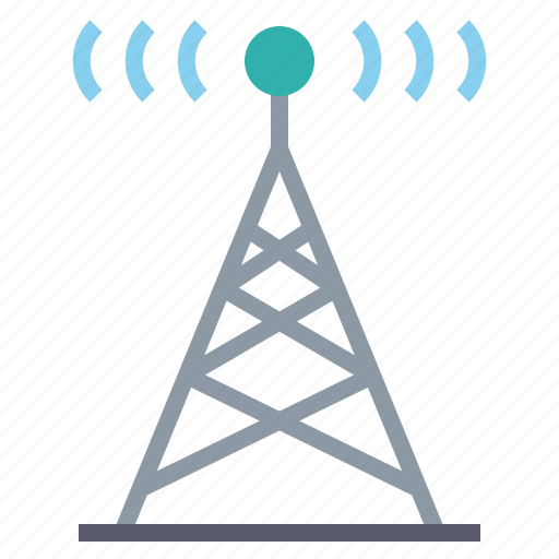 Antenna, internet, radio, signal, wifi icon - Download on Iconfinder