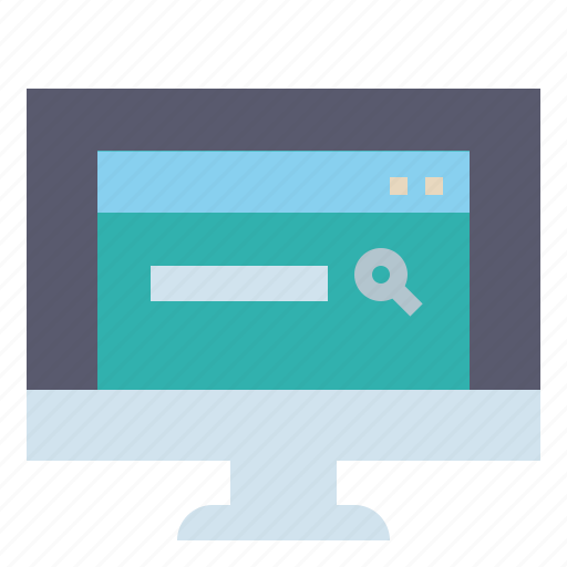 Computer, information, internet, network, web icon - Download on Iconfinder