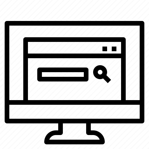 computer, information, internet, network, web icon