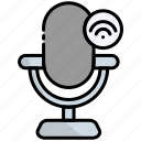 microphone, mic, music, internet of things, iot