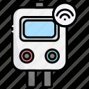 heater, water, heating, internet of things, iot
