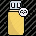 disk, usb, storage, internet of things, iot