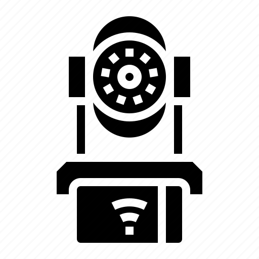 cctvcamerasecurityvideointernet icon
