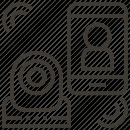 camera, device, record, recording icon
